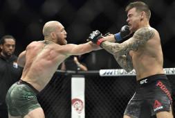 Чарльз Оливейра: Макгрегор может победить, но это будет тяжелый бой
