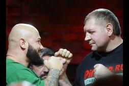 Александр Поветкин дал прогноз на бой Емельяненко — Джиган