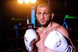 Джабар Аскеров: Я никогда и не думал уйти из К-1