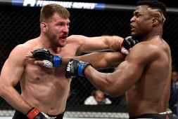 Стипе Миочич и Франсис Нганну планируют реванш на UFC 260