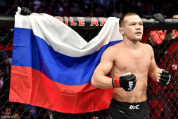 Мераб Двалишвили: Мне не нравится Петр Ян