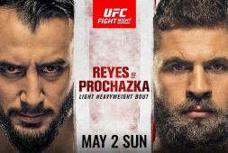 Гонорары участников турнира UFC on ESPN 23