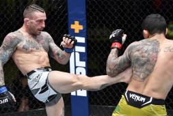 Бонусы турнира UFC on ESPN 24