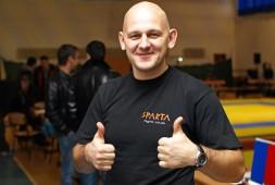 Владимир Шемаров: «Мы хотим, чтобы каждый поединок был достойным и заслуживал внимания»
