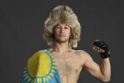 Шавкат Рахмонов: UFC не дает мне легких соперников