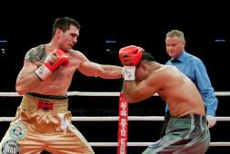 14 декабря в Краснодаре Станислав Каштанов выйдет на ринг против Сергея Екимова