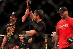 Карлос Кондит: Теперь я хочу бой за титул