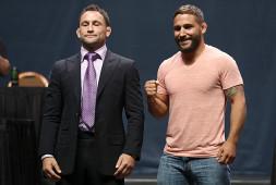Мендес и Эдгар об ожидании чемпионского боя и промежуточных поединках