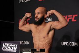 Видео взвешивания UFC The Ultimate Fighter 24