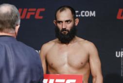 Джонни Хендрикс: В UFC хотят, чтобы я вернулся в полусредний вес