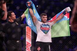 Анатолий Токов проведет бой 13 марта на шоу Bellator 241