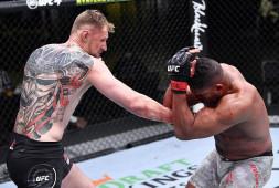 Олег Тактаров: Помешать Волкову быть чемпионом может только Дана Уайт