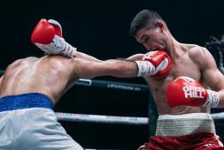 6 день: Дневник боксерского турнира в Сочи (7 января)