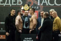 Sportingbet: Рахим Чахкиев — фаворит в бою с Максимом Власовым
