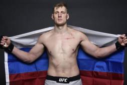 Александр Волков и Марчин Тыбура сразятся на UFC 267