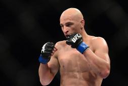 Александр Яковлев и Милана Дудиева потерпели поражения на  UFC Fight Night 99