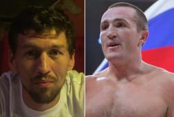 Иса Акбербаев: Я был бы рад провести бой с Денисом Лебедевым