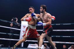 4 день: Дневник боксерского турнира в Сочи (5 января)