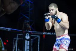Рафаэль Физиев: Для меня главное в UFC - получать бонусы