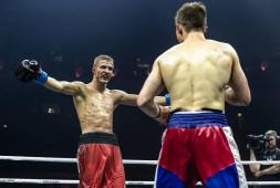 Сергей Воробьев о преодоленных трудностях в бою с Пономаревым