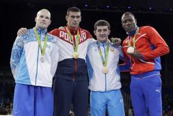 Александр Лебзяк: Тищенко выиграл два раунда из трех