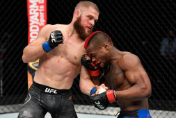 Обзор UFC Fight Night 173: Аскаров, Физиев, Ибрагимов, Царукян