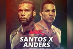 Прямая трансляция UFC Fight Night 137