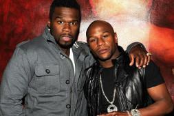 Флойд Мейвезер хочет показательных боев с Джейком Полом и 50 Cent