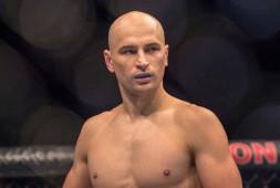 Александр Яковлев: Не очень доволен своей карьерой в UFC