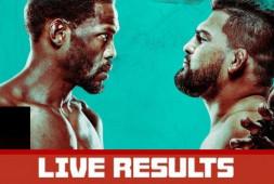Результаты турнира UFC on ESPN 29: Каннонье победил Гастелума