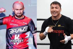 Объявлена дата и место боксерского поединка Проводников — Багаутинов