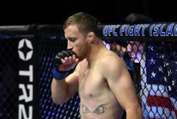Джастин Гэтжи и Майкл Чендлер проведут бой на UFC 268