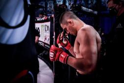 Аарон Пико и Айден Ли проведут бой на Bellator 257