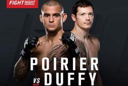 Билеты на шоу UFC Fight Night 76 в Ирландии были распроданы за минуту