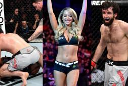 UFC Russia: Взгляд изнутри (видео)