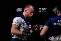 Чем RCC лучше UFC, — Шлеменко о своем бое против Бранча 14 декабря (видео)