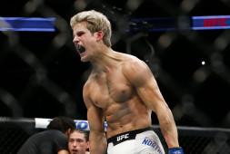 UFC не станет продлевать контракт с Сейджем Норткаттом