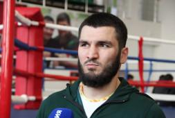 Артур Бетербиев: Победа будет за Джошуа нокаутом или решением