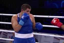 Четверо россиян проведут сегодня бои 1/4 финала на чемпионате мира по боксу, прямой эфир на телеканале «Боец»