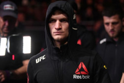 Мовсар Евлоев попал в аварию в Тайланде и снялся с боя на  UFC 248