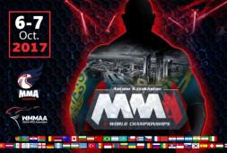 Восемь российских бойцов в финале чемпионата мира по ММА