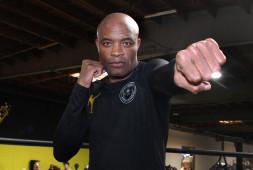 Андерсон Сильва назвал Хабиба Нурмагомедова одним из величайших бойцов в ММА