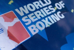 WSB: Patriot Boxing Team 5-0 Astana Arlans