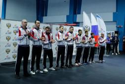 Определен состав сборной России по боксу на европейскую олимпийскую квалификацию