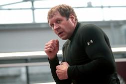 Александр Емельяненко хочет выступить в Bellator