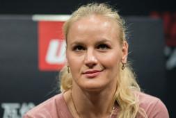 Валентина Шевченко: Не думаю, что Жанг удержит свой титул в следующем бою