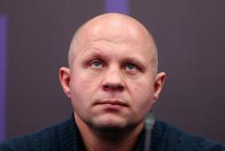 Федор Емельяненко: Мне никогда не предлагали драться с Оверимом