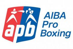Миша Алоян одержал победу в первом круге AIBA Pro Boxing