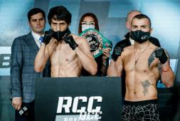 Заур Абдуллаев завоевал титул WBC Silver