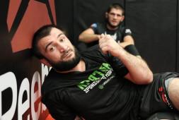 Объявлен соперник Абубакара Нурмагомедова на UFC 260